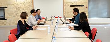 Séminaires, réunions