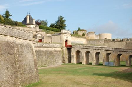citadelleBlayeUnesco porteroyale - crÇdit Blaye tourisme (23)